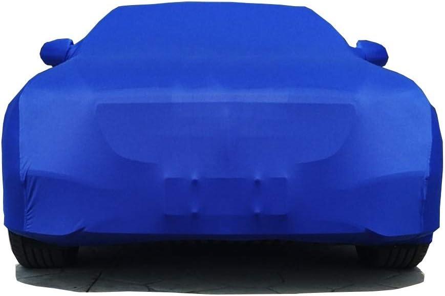 Dustproof- Include Storage Bag Urus Traspirante Jaxonn Home Telo di Copertura per Auto Huracan Indoor Car Cover Raso Stretch Gallardo Copriauto Telo Copriauto Auto for Lamborghini Aventador