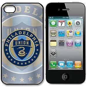 MLS Philadelphia Union Iphone 5 Case Cover