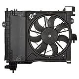 Spectra Premium Automotive Replacement Air Conditioning Condenser Fan Motors