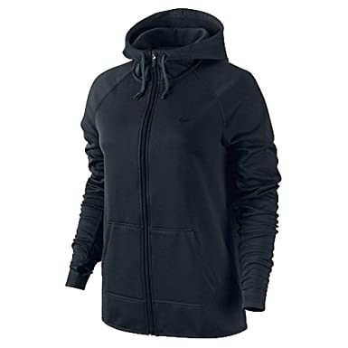 2f812bd96f28 Amazon.com  Nike Women s All Time Full Zip Hoodie
