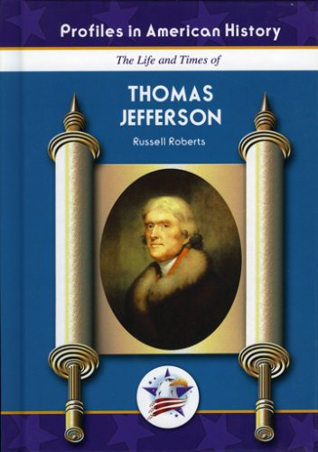 What Were the Contributions of Thomas Jefferson?