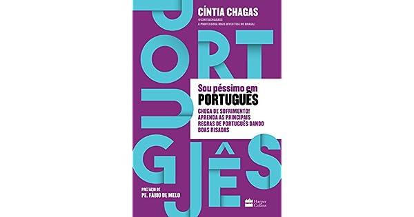 sou péssimo em português chega de sofrimento aprenda as principais