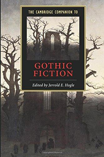 The Cambridge Companion to Gothic Fiction (Cambridge Companions to Literature) (Tapa Blanda)