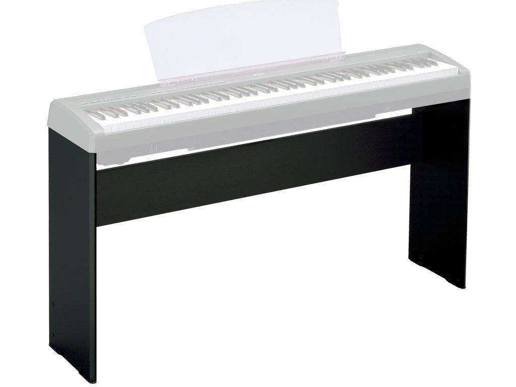 Yamaha LA Soporte para órgano teclado color negro
