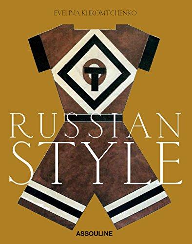 Russian Style (Classics) (Russian Period Costume)