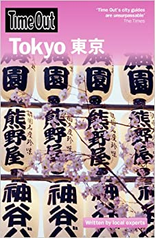 'FREE' Time Out Tokyo (Time Out Guides). modelos options contacto located Historia