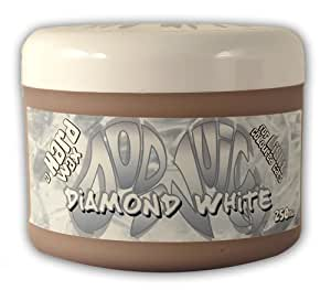 Dodo Juice Diamond White Hard Wax, 250 ml - 3 Pack