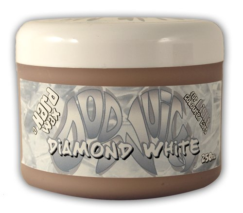 Dodo Juice Diamond - Dodo Juice Diamond White Hard Wax, 250 ml - 3 Pack