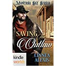 Montana Sky: Saving the Outlaw (Kindle Worlds Novella)