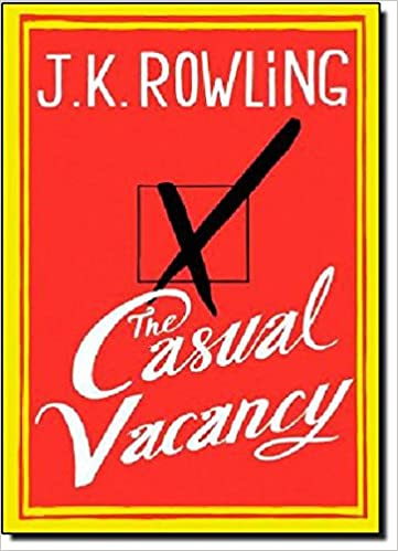 Listen to casual vacancy by j. K. Rowling at audiobooks. Com.