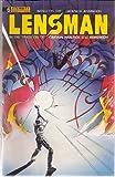 Lensman #6 Comic (Secret of the Lens Part 6 Showdown)