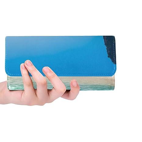 Único Personalizado Playa Cleopatra Sea Rocks Península de ...