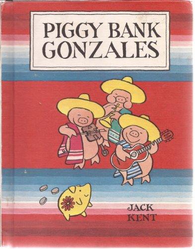 Piggy Bank Gonzales