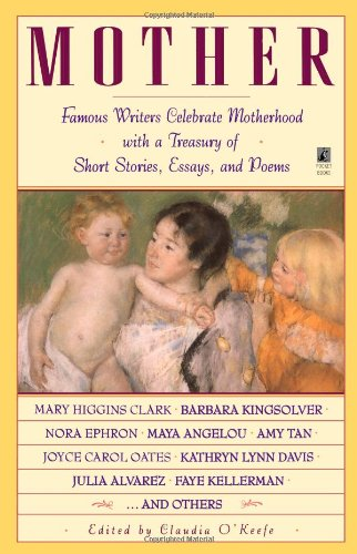 famous essays on motherhood Get this from a library mother : famous writers celebrate motherhood with a treasury of short stories, essays, and poems [claudia o'keefe] -- overview: perhaps our.