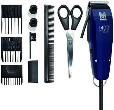 Moser Moser 1400-0452 Blue: Amazon.es: Salud y cuidado personal