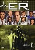 ER - Emergency Room, Staffel 08 (3 DVDs)