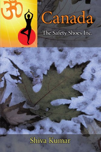 Canada -The Safety Shoes Inc.