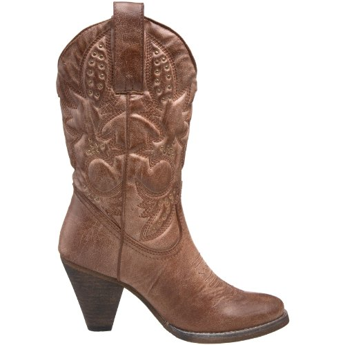 Denver Tan Volatile Very Women's Volatile Boot 7XtXqUR