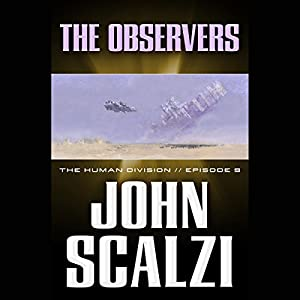 The Observers Hörbuch