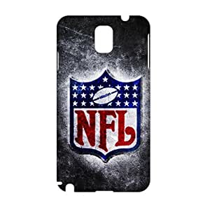 WWAN 2015 New Arrival nfl wallpaper hd 3D Phone Case for Samsung NOTE 3