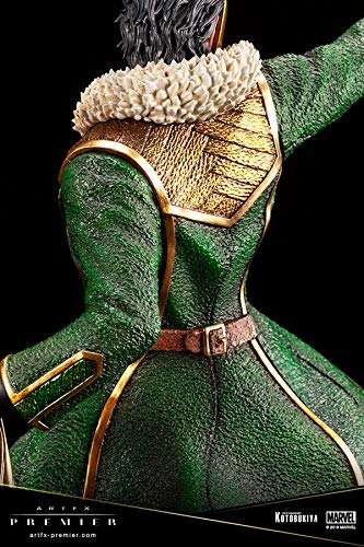 Marvel Loki Artfx Preimer Statue
