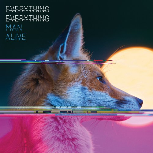 Man Alive (Best Uk Indie Bands)
