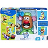 Playskool  Pré Escolar Mr Potato Head Veiculos Malucos