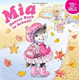 Mia Dances Back to School!, Robin Farley, 0062100149