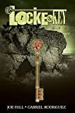 Locke & Key Volume 2: Head Games (Locke & Key (Idw) (Hardcover))