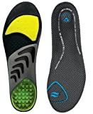 Sof Sole Women's Airr Orthotic Performance Insole (5-7.5) (Pack of 2 = 4 Insoles)