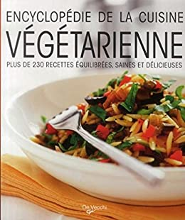 Amazon Com 278 Meilleurs Recettes Vegetariennes Tres Facile