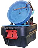 Desert Fox Automatic Gold Panning Machine - Variable Speed - Gold Mining Equipment (Desert Fox)