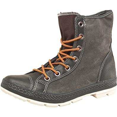 3b6a8ab8f37e Mens Converse CT All Star Hi Outsider Charcoal Guys Gents (3 UK 3 Euro 35)   Amazon.co.uk  Shoes   Bags