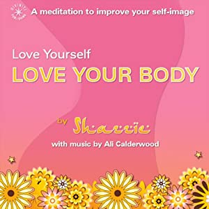 Love Yourself - Love Your Body Speech
