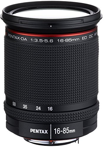 Most bought Pentax DSLR Lenses