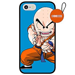 Dragonball Z Anime iPhone 5 / 5s Case & Cover Design Fashion Trend Cool Case Back Cover Silicone 95
