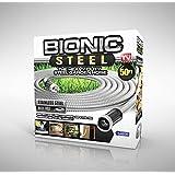 Bionic Steel 1582 Garden Hose, 50'