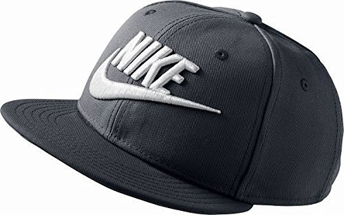 3df1b675a7355 Nike Youth Futura True Snapback Hat Black/White 614590-010 - Buy Online in  UAE.   Sports Apparel Products in the UAE - See Prices, Reviews and Free  Delivery ...