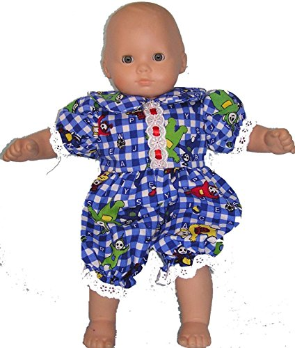 Doll Clothes Super store Teletubbies Play Suits ()