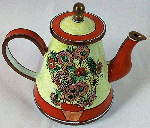 van gogh teapot - 9