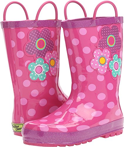 The 10 best girls rain boots size 13 pink
