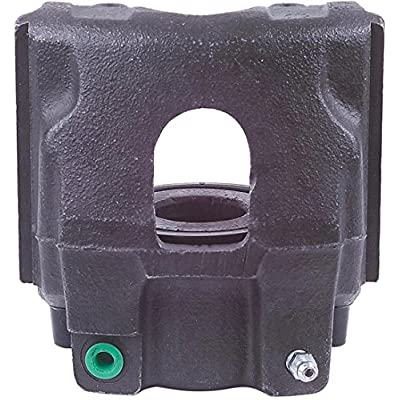 Cardone 18-4365 Remanufactured Domestic Friction Ready (Unloaded) Brake Caliper: Automotive
