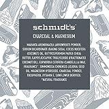 Schmidt's Natural Deodorant for Men and Women, 24