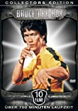Bruce Lee Glanz-Box Collectors Edition (10 Filme) [Collector's Edition] [3 DVDs]