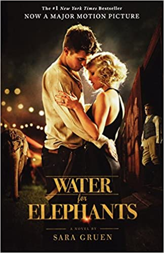Sara Gruen - Water for Elephants Audiobook