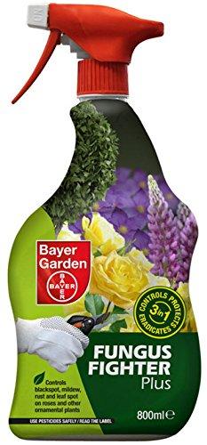 SBM Life Science Bayer Garden Fungus Fighter Plus 800 Ml
