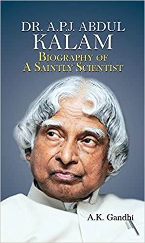 Abdul Kalam Biography Book
