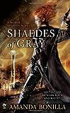 Shaedes of Gray: A Shaede Assassin Novel