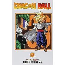 Dragon Ball. Vol. 33