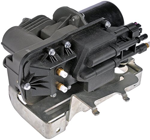(Dorman 949-002 Air Suspension Compressor for Select Models)